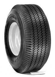 Sawtooth Rib GC Tires
