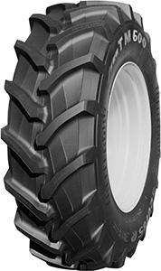 TM600 Tires