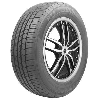 HTR Enhance CX Tires