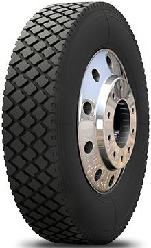 DD11 (Y131): Service Service Drive Tires